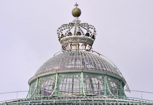 Serres Royales de Laeken, Bruxelles