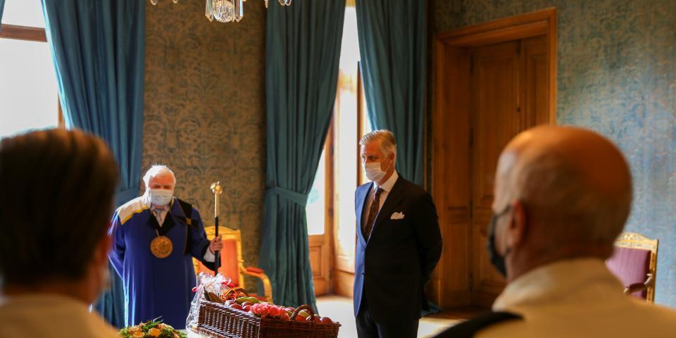 Keizerlijke Commanderie van de Edele Haspengouwse Fruyteniers en hun Gastronomie