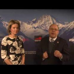 WEF Davos 2017 : Sustainable Development Goals - Click to play this video in an overlay.