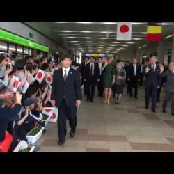 Oyama Station, Japan - 12/10/2016