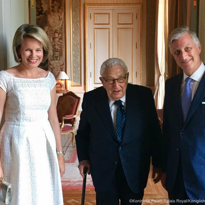 Kissinger - Click to enlarge
