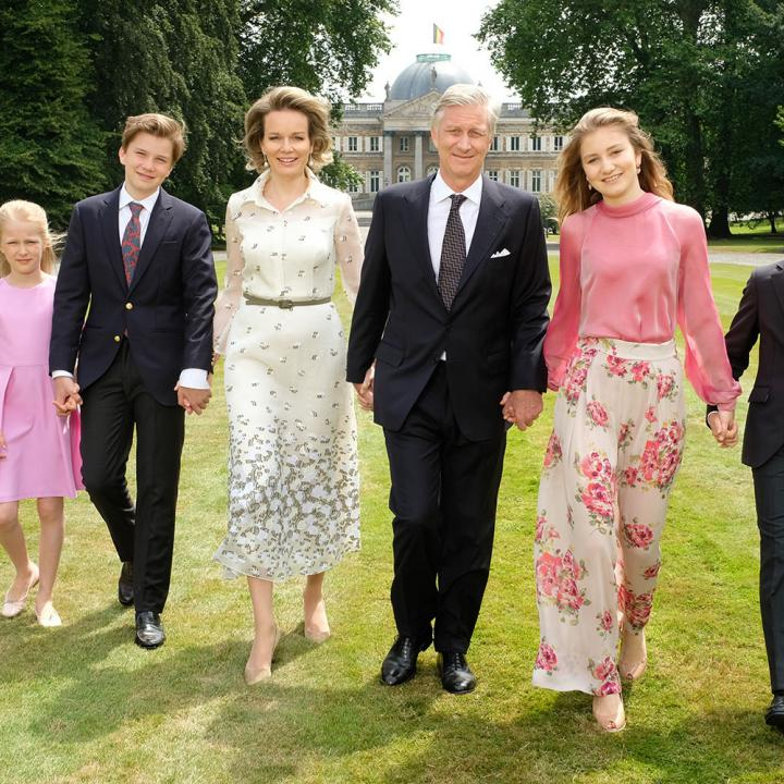 Royal Family - Click to enlarge