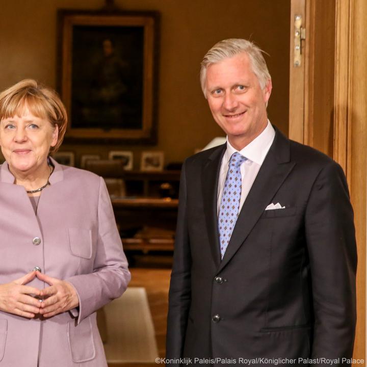 S.E. Angela Merkel - Click to enlarge