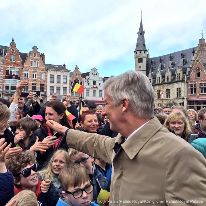 Flandre Occidentale - Click to enlarge
